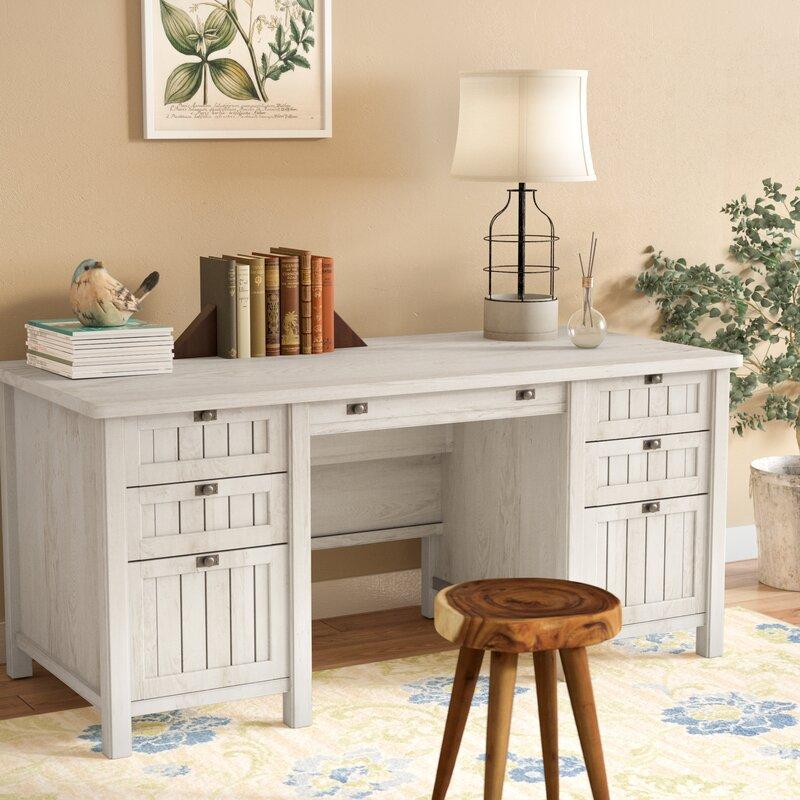 tetonia executive desk - Designer Executive Desks