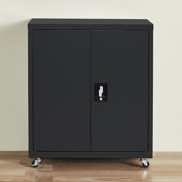 1 -Shelf Storage Cabinet