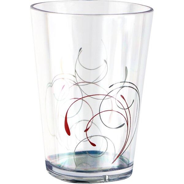 Splendor Acrylic 8 oz. Every Day Glass (Set of 6) by Corelle
