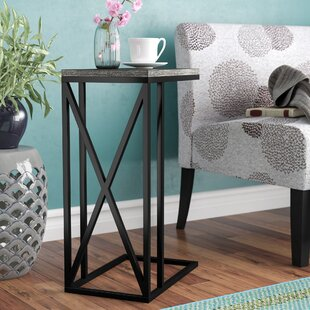 Today Sale Only Steuben C End Table Andover Mills