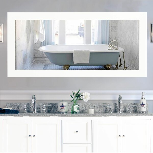 Rainbolt Accent Mirror by Charlton Home