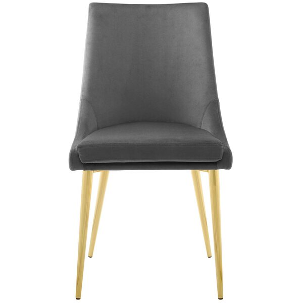 Jauregui Performance Upholstered Dining Chair by Mercer41