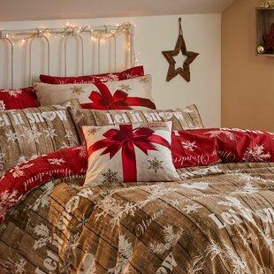 Christmas Bedding Wayfair Co Uk