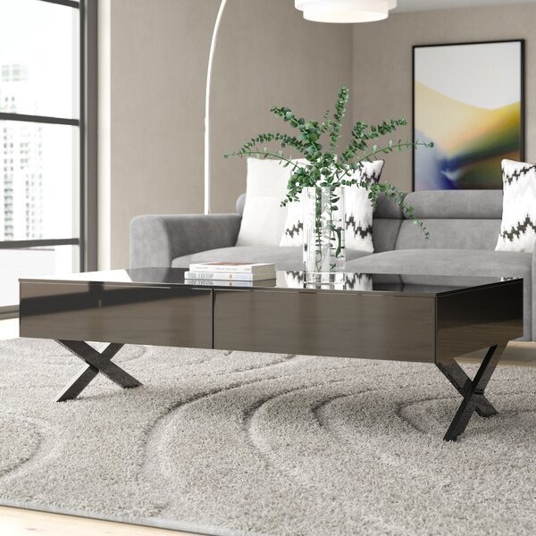 Garry Coffee Table By Wade Logan