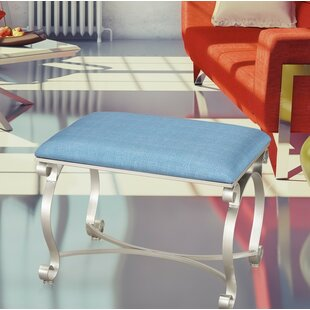 Luxury Ottoman by Adeco Trading