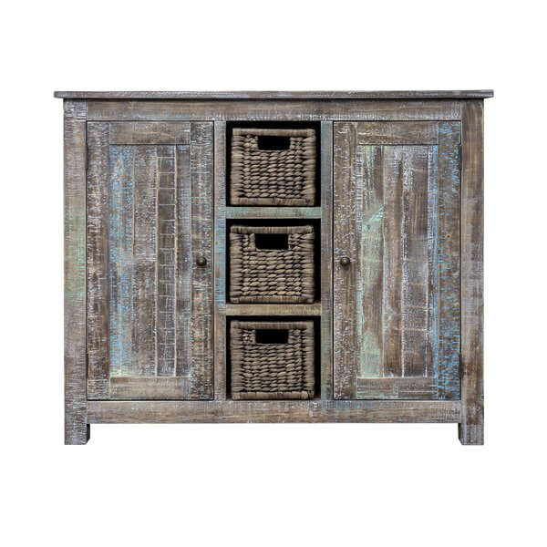 Ashmore 2 Door Accent Cabinet by Breakwater Bay Breakwater Bay