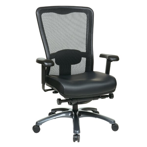 ProGrid High-Back Mesh Desk Chair by Office Star Products