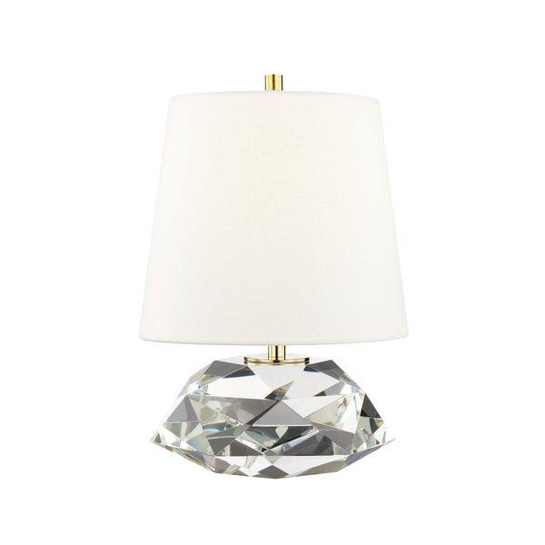 Santino 18 Table Lamp by Rosdorf Park
