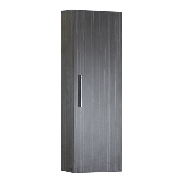 12 W x 36 H Wall Mounted Cabinet by American Imaginations