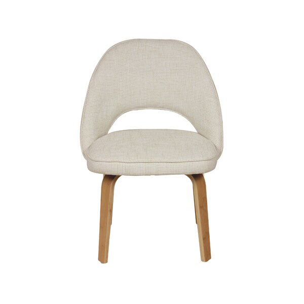 Crayton Upholstered Dining Chair by Corrigan Studio