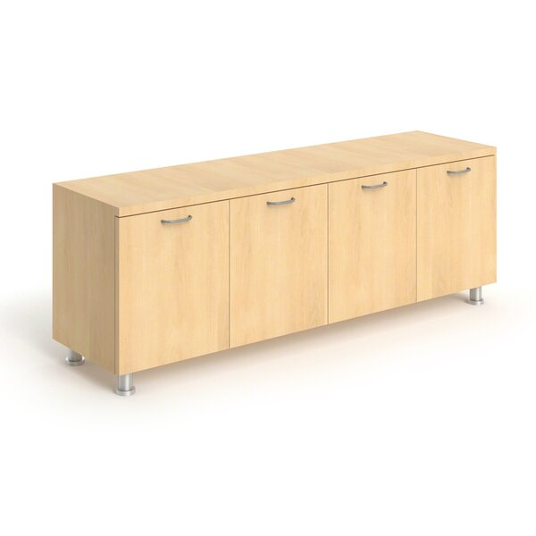 Currency Credenza by Steelcase