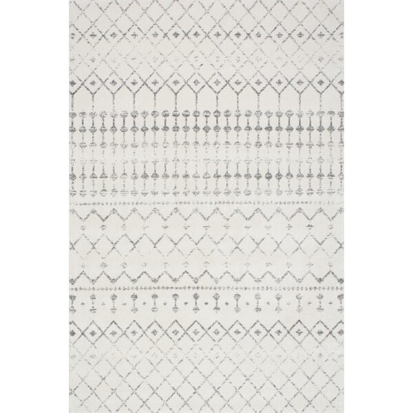 Olga Gray Area Rug by Laurel Foundry Modern Farmhouse