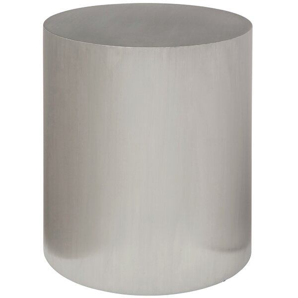 Piston End Table By Nuevo Coupon