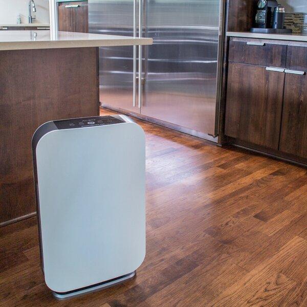 Breathe Smart Flex HEPA Air Purifier by Alen