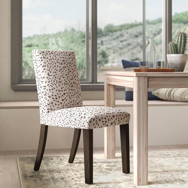 Gandy Parson Chair by Ebern Designs