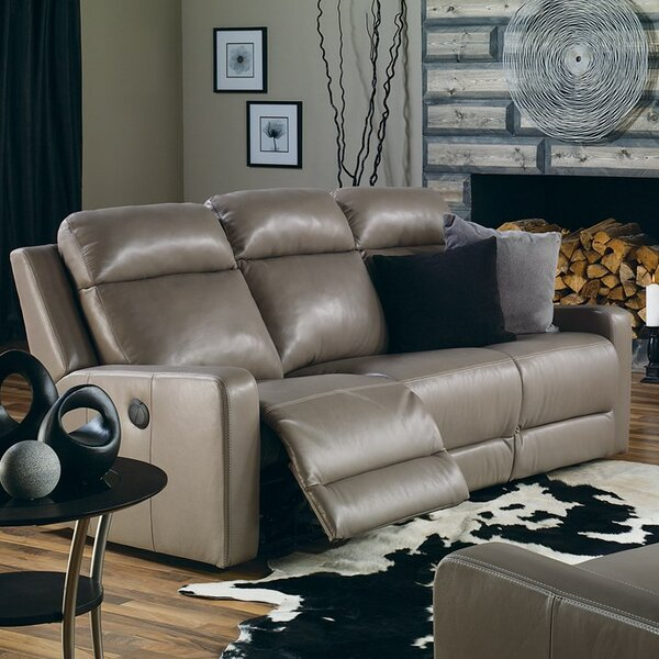 Forest Hill Reclining Sofa by Palliser Furniture