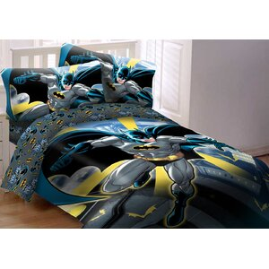 Batman Comforter Set