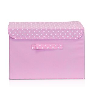 Save  sc 1 st  Wayfair & Hot Pink Storage Bin | Wayfair