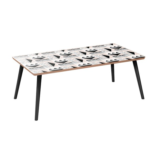 Johana Coffee Table by Brayden Studio
