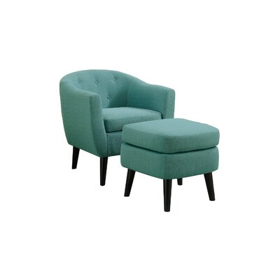 Chair Amp Ottoman Sets You Ll Love Wayfair