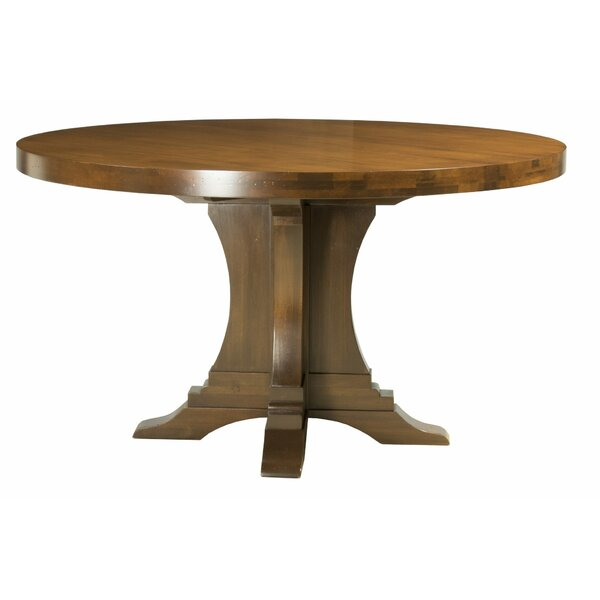 Geneve Maple Dining Table by Darby Home Co