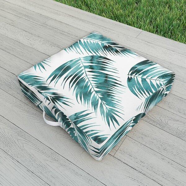 Outdoor Square Floor Pillow