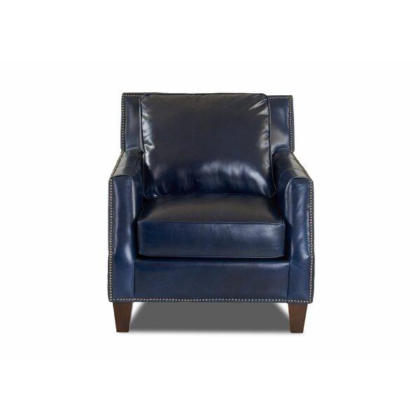 Lemons Leather Configurable Living Room Set by Brayden Studio