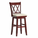 Stupendous Farmhouse Rustic 200 Lbs To 300 Lbs Capacity Bar Stools Pdpeps Interior Chair Design Pdpepsorg