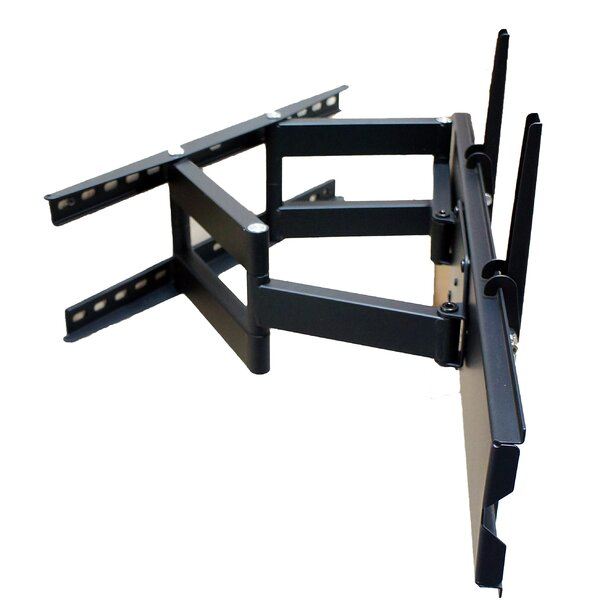 Articulating/Swivel Wall Mount for 32 - 55 LCD/LED/Plasma Screens by Mount-it