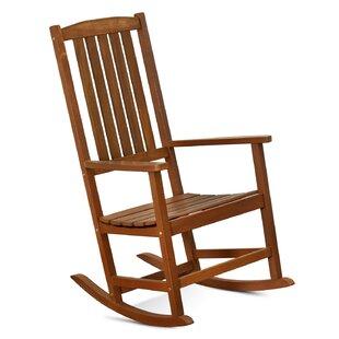 Arianna Rocking Chair Langley Street