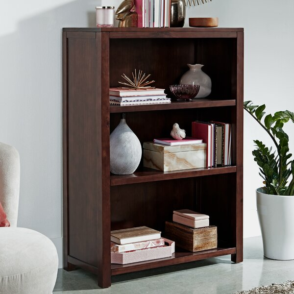 Review Erskine Standard Bookcase