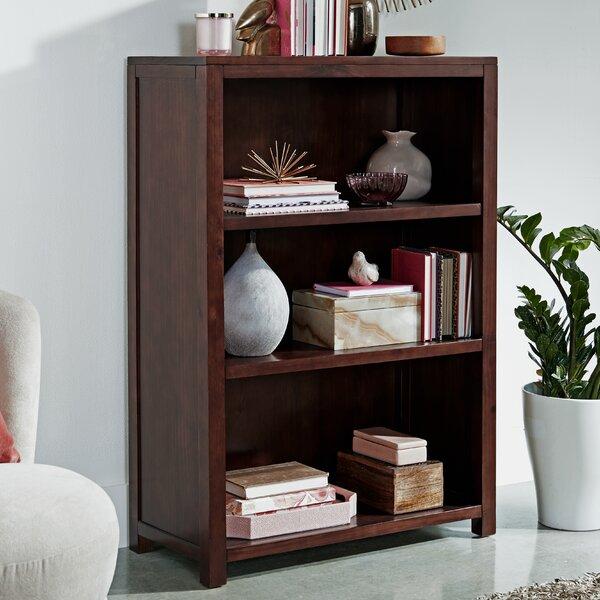Erskine Standard Bookcase By Latitude Run