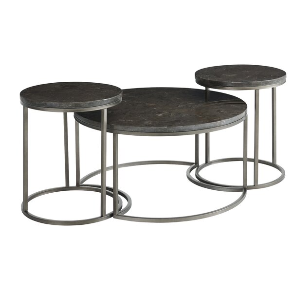 Thorup Frame 3 Nesting Tables By Brayden Studio