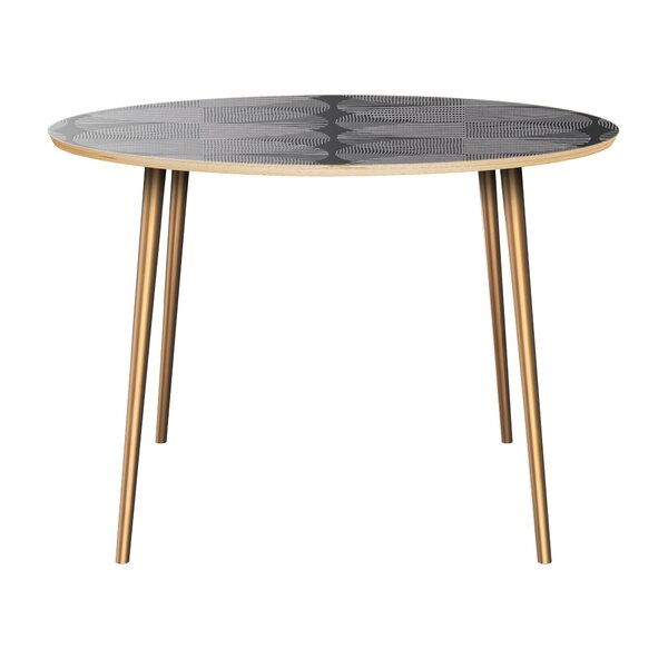 Pelzer Dining Table by George Oliver George Oliver