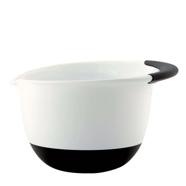 Good Grips Plastic 1.5 Quart Mixing Bowl by OXO