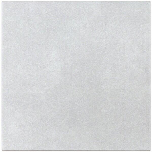 Anabella 9 x 9 Porcelain Field Tile in Gris by Splashback Tile