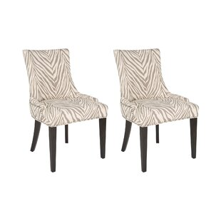 Shirly Parsons Chair (Set of 2)