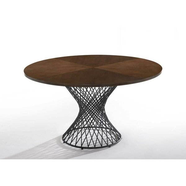 Goldenberg Dining Table by Wrought Studio