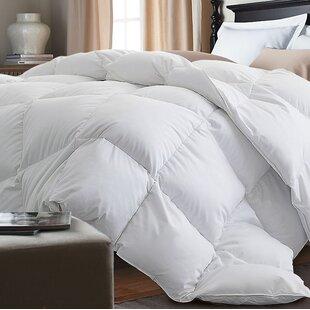 Down Comforter Protector Wayfair