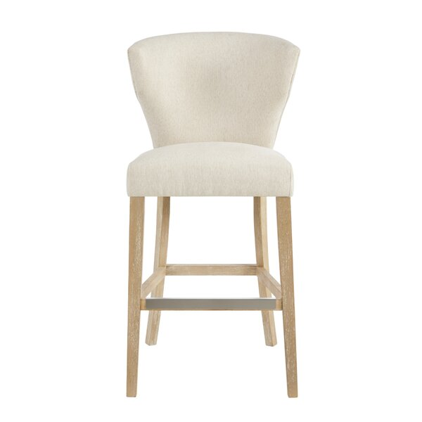 Cadwallader 31.25 Bar Stool by Foundry Select