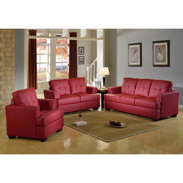 Cecilia Configurable Living Room Set by Beverly Fine Furniture