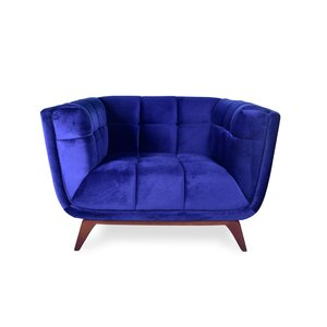 Kano Lounge Chair Ashcroft Imports