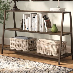 Great Price Vivienne Etagere Bookcase ByLaurel Foundry Modern Farmhouse