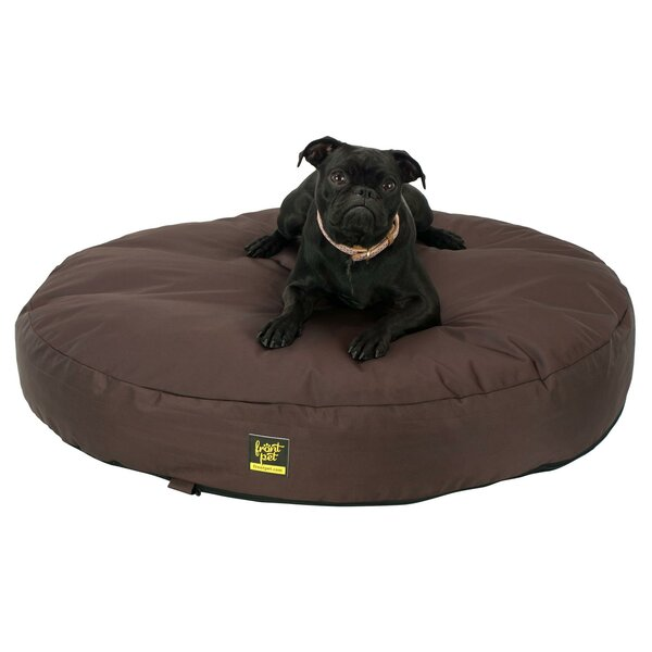 Chew Proof Dog Bed by FrontPet