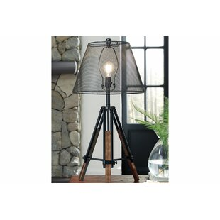 Find a Frostley 37 Tripod Table Lamp By Williston Forge