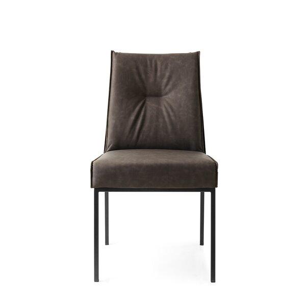 Romy - Chair - 4 Leg Metal Frame by Calligaris