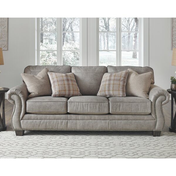 Perfect Cost Johana Sofa by Alcott Hill by Alcott Hill
