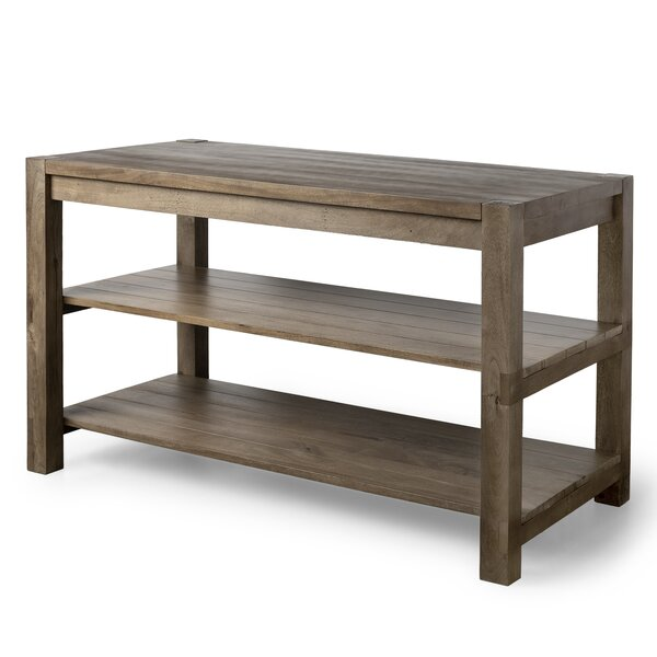Galbraith Kitchen Island by Gracie Oaks