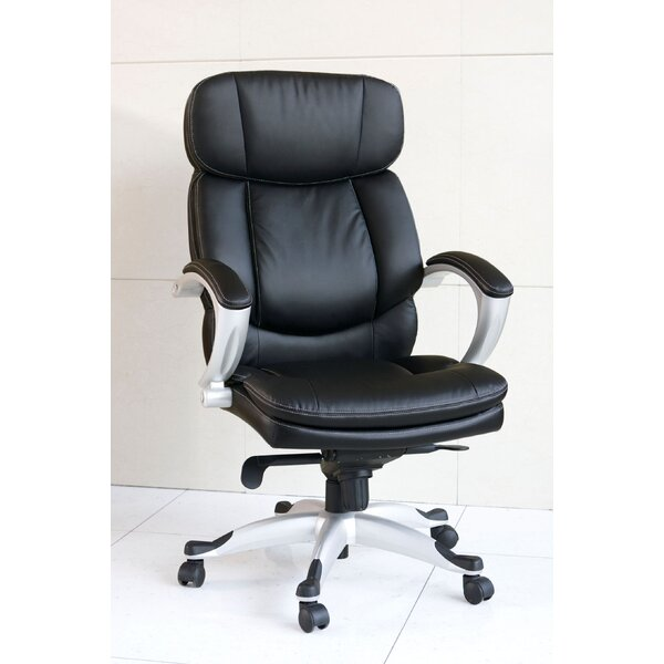 Redinger Executive Chair by Latitude Run
