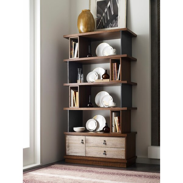 Viaan Epoque Standard Bookcase By Foundry Select